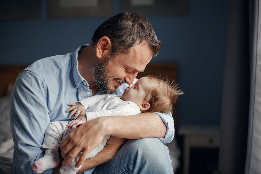 Vaderschapsverlof: waar heb je recht op?