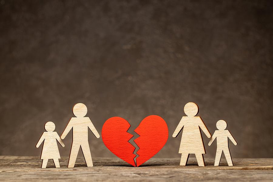 Boeken over alleenstaand vaderschap